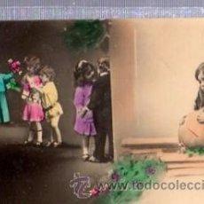 Postales: TARJETA POSTAL NIÑOS, 1063, MADE IN ITALY. Lote 32791683