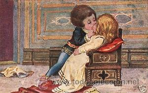 Postales: 17 POSTALES / POST CARD. A. BERTIGLIA. INFANTIL/CHILDREN'S. ITALIA. 1919.NO CIRCULADA / NON POSTED - Foto 15 - 32936205