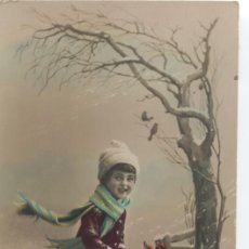 Postales: POSTAL NAVIDEÑA. ED. RAPIDE. S. 1923. SIN CIRCULAR.. Lote 33361463