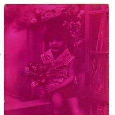 Cartes Postales: NIÑA.NO CIRCULADA. ESTADO VER FOTO. CON SEÑALES DE USO. . Lote 33556878