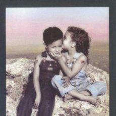 Postales: FOTO: GILLIAN CAMPBELL 1995. ED. SCANDECOR Nº B-3760. NUEVA.. Lote 222369350