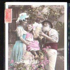Postales: TARJETA POSTAL INFANTIL. STEBBING FOTO.. Lote 44035620