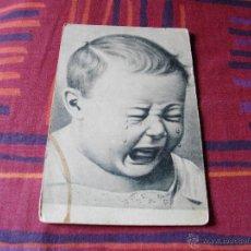 Postales: PRECIOSA POSTAL ANTIGUA MIRA MAS POSTALES EN MI TIENDA VISITALA. Lote 44060833