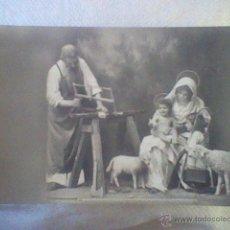 Postales: POSTAL BELEN ESCRITA 1913 (B6). Lote 44139148