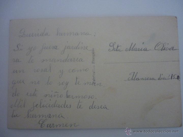 Postales: PRECIOSA POSTAL EN COLOR. FRANCESA. EDITOR LÉO. SERIE 154 AÑO 1912 - Foto 2 - 45488360
