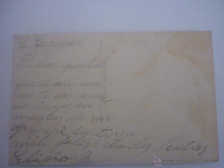 Postales: PRECIOSA POSTAL EN COLOR. FRANCESA. EDITOR ARS PARIS SERIE 4662 AÑO 1905 - Foto 2 - 45488461