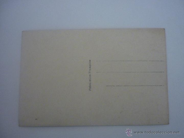 Postales: PRECIOSA POSTAL EN COLOR. FRANCESA. EDITOR DSEB PARIS DÉ POSÉ SERIE 2115 AÑO 1905 SIN CIRCULAR - Foto 2 - 45488507