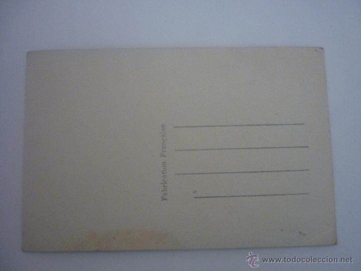 Postales: PRECIOSA POSTAL EN COLOR. FRANCESA. EDITOR DIX PARIS SERIE 1829 SIN CIRCULAR AÑO 1905 - Foto 2 - 45489656