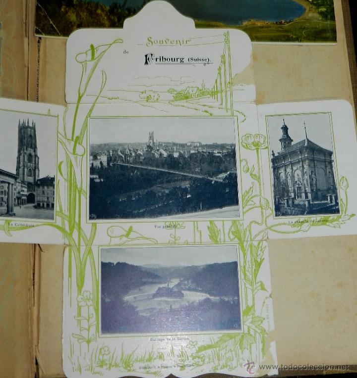 Postales: ALBUM DE TARJETAS POSTALES CON 130 POSTALES. LA GRAN MAYORIA DE NIÑOS CON DISEÑOS MODERNISTAS, PERO - Foto 13 - 46164386
