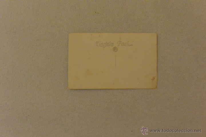 Postales: TARJETA POSTAL ESCUELA DE NIÑAS - Foto 2 - 53754765