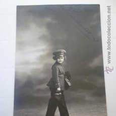 Postales: POSTAL INFANTIL ED. PFB 3062/3. ESCRITA 1914.. Lote 54203213