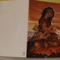 Postales: POSTAL DE FERRANDIZ, SERIE V. 1900 - 1 B. 8463, 23X17CM. Lote 54915794