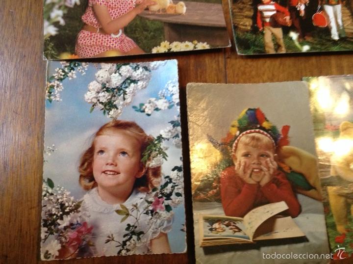 Postales: Postales niños - Foto 3 - 56301831