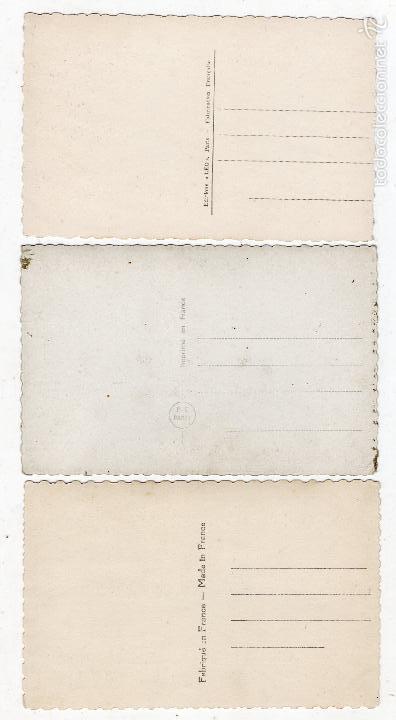Postales: Lote de 3 postales de niños. - Foto 2 - 56800200