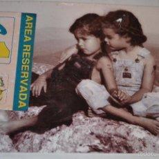 Postales: POSTAL AÑO 1993. Lote 57550263