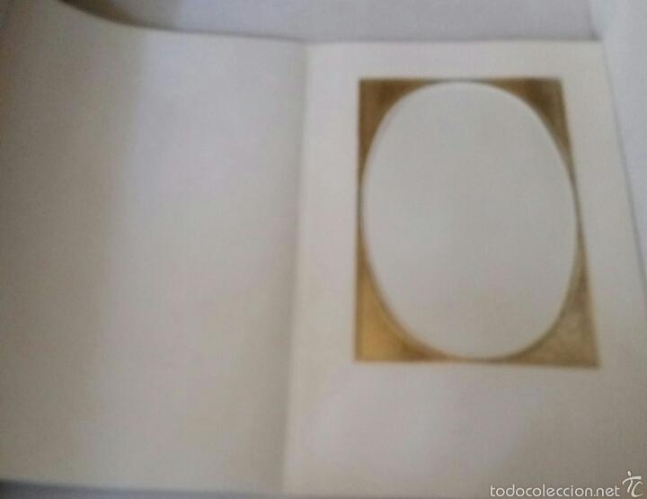 Postales: Recordatorio comunion Ortiz 1975 - Foto 2 - 58164170