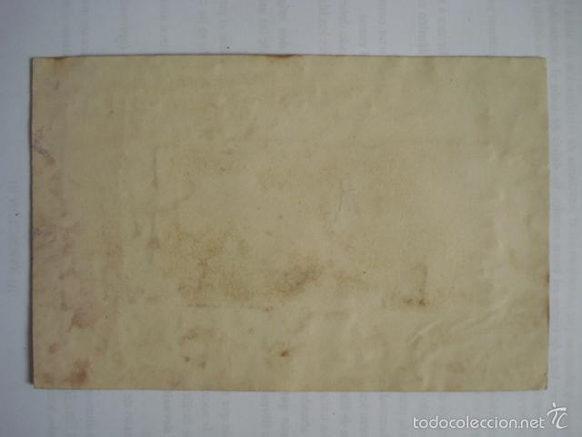 Postales: POSTAL INFANTIL TROQUELADA. ESCRITA 1905. - Foto 2 - 58587239