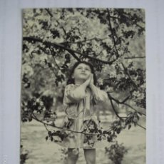 Postales: POSTAL INFANTIL ALEMANA. ESCRITA.. Lote 58595965