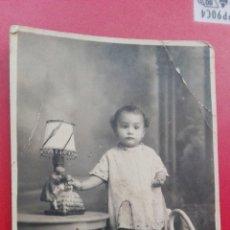Postales: FOTO POSTAL 1927. Lote 60916567