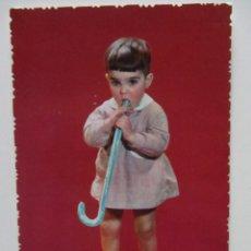 Postales: POSTAL NIÑO. 1959. Lote 95824442