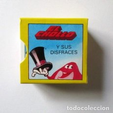 Postales: LOTE DE 48 POSTALES, 22 EDITADAS POR T.V.E. PROGRAMA UN DOS TRES Y 26 DE LUCKY LUKE, VER FOTOS. Lote 223863780