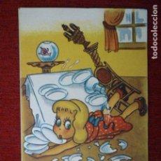 Postales: POSTAL EDICIONES JDP. SERIE 3. ESCRITA.. Lote 76788895