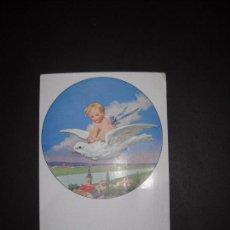 Postales: ANTIGUA POSTAL,FRANCESA.. Lote 84985760