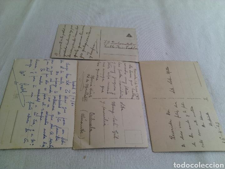 Postales: TARJETA POSTAL.NIÑOS.MATER DOLOROSA - Foto 2 - 112265779