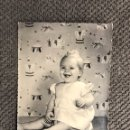 Postales: POSTAL FOTOGRAFICA ITALIANA GECAMI NO.136 NIÑA (H.1950?). Lote 117332006