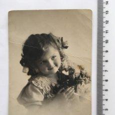 Postales: POSTAL ROMÁNTICA. GGC. H. 1920?. Lote 118530902