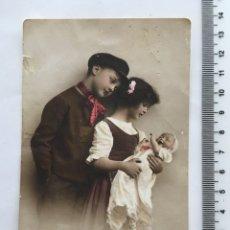 Postales: POSTAL ROMÁNTICA. PRH. H. 1920?. Lote 118553764