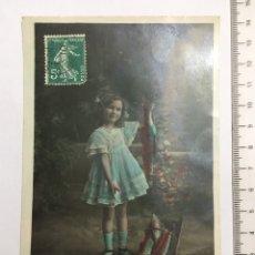 Postales: POSTAL ROMÁNTICA. H. 1920?. Lote 121184687