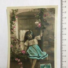 Postales: POSTAL ROMÁNTICA. —-. 162 H. 1920?. Lote 121219643