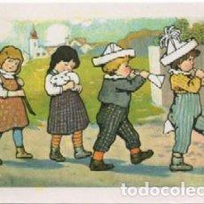 Postales: POSTAL DE NIÑOS. REPRODUCCION. P-NIÑOS-729,2. Lote 128415899
