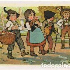 Postales: POSTAL DE NIÑOS. REPRODUCCION. P-NIÑOS-730,3. Lote 128415931