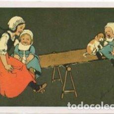 Postales: POSTAL DE NIÑOS. REPRODUCCION. P-NIÑOS-733,2. Lote 128416167