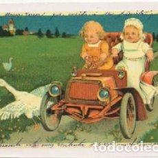 Postales: POSTAL DE NIÑOS. REPRODUCCION. P-NIÑOS-737,3. Lote 128416431