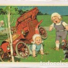 Postales: POSTAL DE NIÑOS. REPRODUCCION. P-NIÑOS-738,2. Lote 128416495