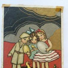 Postales: POSTAL ILUSTRADA POR CHIOSTRI. ED. BALLERINI & FRATINI- FIRENZE 125. Lote 151984438