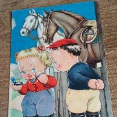 Postales: TERESITA DEPORTISTA N.18 EDIC.CLIPER. Lote 154955118