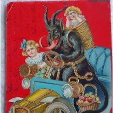Postales: POSTAL DE 1908. Lote 154974990