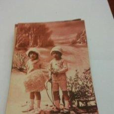 Postales: BJS.LINDA POSTAL BONNE ANNEE .SIN USAR.COMPLETA TU COLECCION.. Lote 161050562