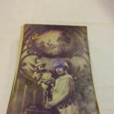 Cartes Postales: BJS.LINDA POSTAL .ESCRITA.COMPLETA TU COLECCION.. Lote 161073122