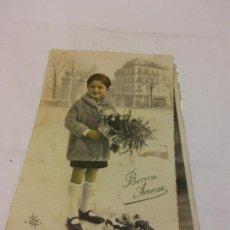 Cartes Postales: BJS.LINDA POSTAL .CIRCULADA.COMPLETA TU COLECCION.. Lote 161091458