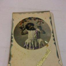Cartes Postales: BJS.LINDA POSTAL .ESCRITA.COMPLETA TU COLECCION.. Lote 161112546