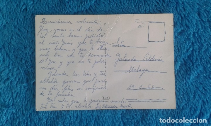 Postales: POSTAL C y Z - Foto 3 - 172431158