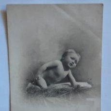 Postales: ANTIGUA FOTO POSTAL PRINCIPIOS SIGLO XX SIN CIRCULAR. Lote 174309874