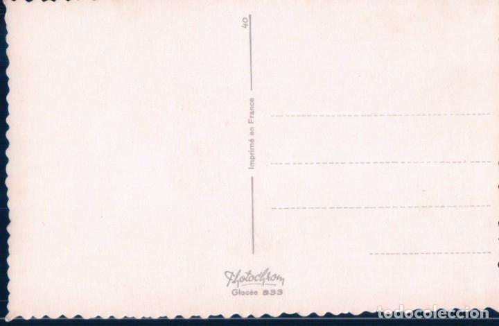 Postales: POSTAL NIÑOS NAVIDAD - ARBOL - TARTA - PERRO PHOTOCHROM 833 - Foto 2 - 180241796