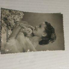 Postales: TARJETA POSTAL. Lote 183615713