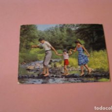 Postales: POSTAL DE ED. PCME, 912/1. ITALIA. ESCRITA.. Lote 194510605